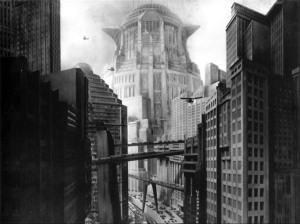Metrópolis de Babel.