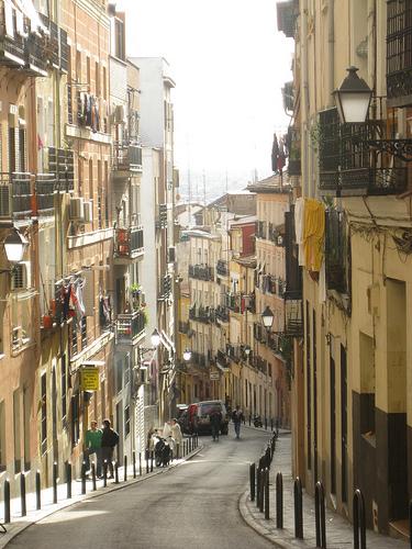 Madrid-Lavapies
