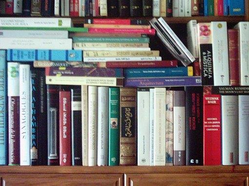 ¿Todo está en los libros?