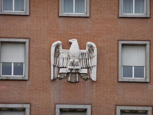 Aguila de Moncloa