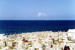 Cementerio de San Juan