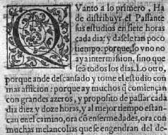 Diego Espino de Cáceres, Instruction y reglas para passar en la facultad de Canones, y Leyes, Salamanca, en casa de Iuan y Andres Renaut Impressores, 1591.